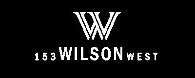 153 Wilson West Logo